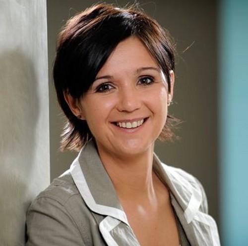 Portretfoto burgemeester Hilde Claes