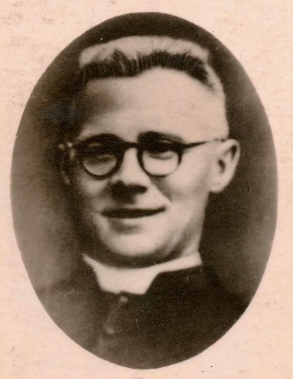 Jozef Hubrechts (1899-1944)