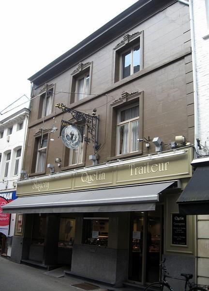 De Dry Duyven, Maastrichterstraat 14 (foto: Sonuwe, 2011)