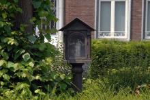 Kapel Onze-Lieve-Vrouw van Zeven Smarten, Sint-Maartenplein (foto: Annemie America, 2010)