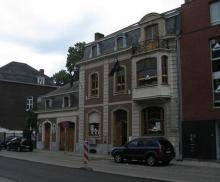 Huis Jadoul, Koningin Astridlaan 32 (foto: PHL - Daniel Veestraeten, 2010)