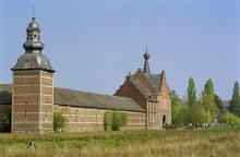 Abdij van Herkenrode (foto: Annemie America, 2007)