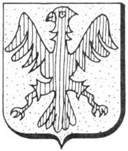 Familiewapen Joannes Aerts (uit: Het Belang van Limburg, 19-05-1978, p. 43)