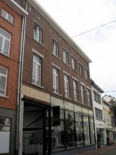 Het Verxken, Aldestraat 10-12 (foto: Sonuwe, 21-08-2011)