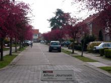 Alfons Jeurissenstraat
