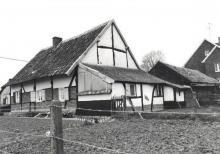 Hoeve, Bekstraat 7 (uit: Inventaris van het cultuurbezit in België (1981), fig. 948 - Frieda Schlusmans, 1978 - Vlaamse Gemeenschap)