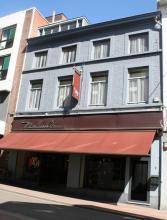 De Gulden Boom, Botermarkt 4-6 (foto: Erfgoedcel Hasselt, 2009)