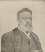 Constant Bamps (1847-1907), uit: L'ancien Pays de Looz