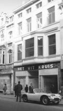 Den Yseren Kerf, Demerstraat 11 (privécollectie)
