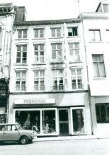 Het Kleyn Fortuyn, Demerstraat 19 (uit: Inventaris van het cultuurbezit in België (1981), fig. 518 - Frieda Schlusmans, 07-1975 - Vlaamse Gemeenschap)