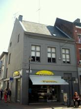 De Warande, Demerstraat 43-45 (foto: Sonuwe, 2011)