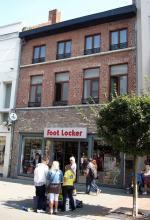 Den Yseren Hoedt, Demerstraat 9 (foto: Sonuwe, 2011)