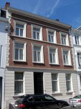 Dokter Willemsstraat 22 (foto: Sonuwe, 2011)
