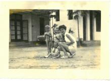 Fam. Billen, circa 1959 (foto: privécollectie)