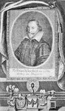 Portret prins-bisschop Ferdinand van Beieren (1577-1650) (uit: Wikipedia)