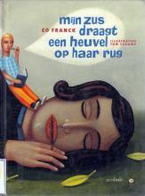 Cover boek Ed Franck (1941-)