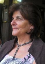 Portretfoto Jeannette Mimi Funk (privécollectie)