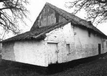 Hoeve, Genkersteenweg 37 (uit: Inventaris van het cultuurbezit in België (1981), fig. 786 - Frieda Schlusmans, 09-1975 - Vlaamse Gemeenschap)