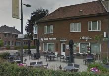 Café De Drie Kronen, Gote Baan 37 (uit: Google Maps, 06-2013)
