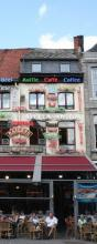 De Baert, Grote Markt 10 (foto: Erfgoedcel Hasselt, 2009)