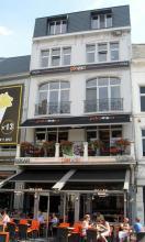 Het Slot, Grote Markt 14 (foto: Sonuwe, 2011)