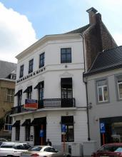 De Gulden Sadel, Havermarkt 12 (foto: Sonuwe, 2011)