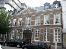 De Eenhoeren, Havermarkt 20-22 (foto: Sonuwe, 2011)
