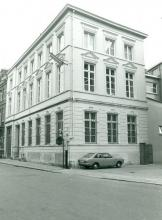 De Croon, Havermarkt 8 (uit: Inventaris van het cultuurbezit in België (1981), fig. 564 - Frieda Schlusmans, 09-1975 - Vlaamse Gemeenschap)