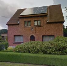 Kapelletje Onze-Lieve-Vrouw, gevel Herkerstraat 33 (Google Maps, 07-2013)