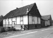 Quintenswinning, Holrakkerstraat 48 (uit: Inventaris van het cultuurbezit in België (1981), fig. 864 - Frieda Schlusmans, 05-1976 - Vlaamse Gemeenschap)