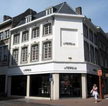 De Roos, Hoogstraat 2 (foto: Sonuwe, 2011)