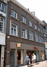 De Seven Weeën, Hoogstraat 4 (foto: Sonuwe, 2011)