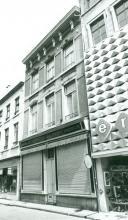 De Suikerton, Hoogstraat 7 (uit: Inventaris van het cultuurbezit in België (1981), fig. 580 - Frieda Schlusmans, 06-1975 - Vlaamse Gemeenschap)