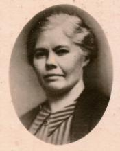 Maria-Helena Hubrechts (1892-1944)