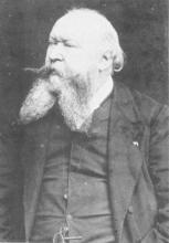 Portretfoto Herman Jaminé (1826-1885) (uit: Hasseltse Portretten (1997), p. 66)