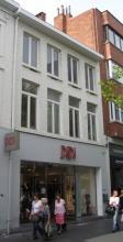 De Gekroonde Haen, Koning Albertstraat 9 (foto: Sonuwe, 2011)