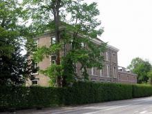 Kasteel van Wimmertingen, Luikersteenweg 741-743 (foto: Sonuwe, 05-05-2011)
