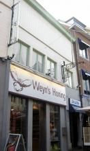 De Gulden Clock, Maastrichterstraat 23 (foto: Sonuwe, 2011)