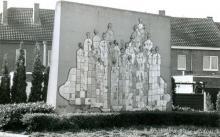 Monument kruisheren, Kruisherenlaan