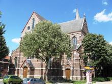 Sint-Hubertuskerk Runkst (foto: Sonuwe, 2007)