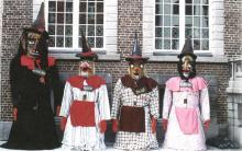 Reuzenheksen Banneuxwijk