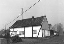 Hoeve, Sasput-Voogdijstraat 47 (uit: Inventaris van het cultuurbezit in België (1981), fig. 978 - Frieda Schlumans, 04-1976 - Vlaamse Gemeenschap)