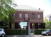 Boerenburgerhuis, Sint-Maartenplein 62 (foto: Sonuwe, 03-06-2011)