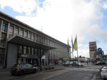 Station Hasselt (Stationsplein 4-6)