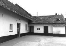 Steenberg 50 (uit: Inventaris van het cultuurbezit in België (1981), fig. 989 - Frieda Schlusmans, 04-1976 - Vlaamse Gemeenschap)