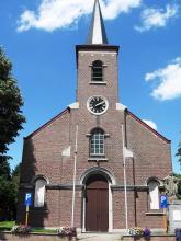 Sint-Amanduskerk, Sint-Amandusstraat 4 (foto: Sonuwe, 2007)
