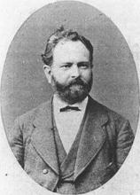 Portret Michiel Ceysens (1833-1927), 1878