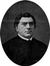 Portretfoto Pieter Hubert Creten (1823-1894)
